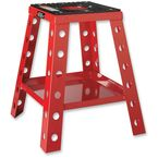 Red Fundamental Bikestand  - 4101-0406