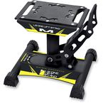 Yellow/Black LS-One Lift Stand - LS1-104