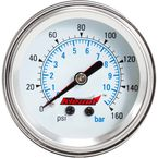 Illuminated Air Pressure Gauge - 1022