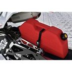 SnopaX 2 1/2 Gallon Gas Can for Snow Bike w/Hardware - 451-2925