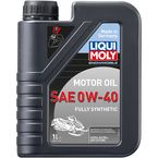 0W40 Synthetic SAE Oil - 20148