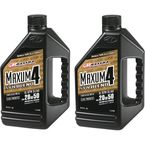 Maxum4 Synthetic Blend 20W50 - 359128B