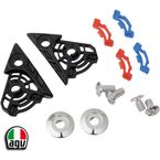 AX-8 Dual Sport EVO Pivot Kit w/Screws - KIT76030