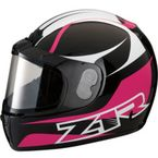 Pink Phantom Peak Helmet - 0121-0819