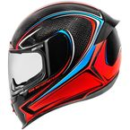 Carbon Glory Airframe Pro Halo Carbon Helmet - 0101-8714
