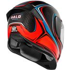 Carbon Glory Airframe Pro Halo Carbon Helmet - 0101-8713