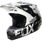 White Union V2 Helmet - 15180-008-L