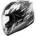 White/Silver/Black GM69S Platinum Series Crusader 2 - 72-48832X