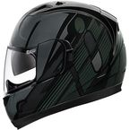 Black Primary Alliance GT Helmet - 0101-8982