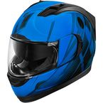 Blue Primary Alliance GT Helmet - 0101-8989
