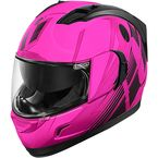 Pink Primary Alliance GT Helmet - 0101-9017