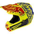 Yellow Factory SE4 Carbon Helmet - 102008504
