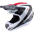 White Twilight SE4 Carbon Helmet - 102124104