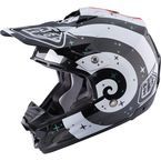 White Phantom SE3 Helmet - 109124104