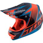 Navy Air Vengence Helmet - 117126303