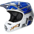 Youth Star Wars V1 R2D2 LE Helmet - 17694-010-L