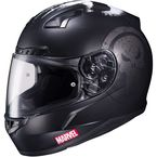 Marvel MC-5F CL-17 Punisher Helmet - 846-854