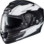 Black/White MC-5 RPHA-ST Zaytun Helmet - 1608-954