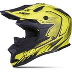 Matte Neon Voltage Altitude Helmet - 509-HEL-ANV-MD