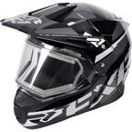 Black Ops FX-1 Team Helmet w/Electric Shield - 170609-1010-13