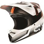 Orange V3 Franchise Helmet - 11942-009-M