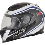 Blue FX-105 Thunderchief Helmet - 0101-9729