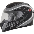 White FX-105 Thunderchief Helmet - 0101-9752