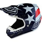 Blue Freedom Composite SE4 Helmet - 101142303