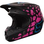 Youth Black/Pink V1 Grav  - 17402-285-L