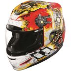 Airmada Monkey Business Helmet - 0101-9985