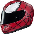 Red/Black/White RPHA-11 Pro Spiderman Helmet - 1660-713