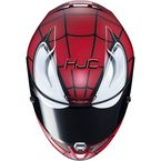 Red/Black/White RPHA-11 Pro Spiderman Helmet - 1660-714