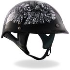Indian Headbutt Helmet - HLD1032XL