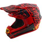 Red Factory SE4 Helmet - 109008403