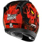 Red Alliance GT Horror Helmet  - 0101-10101