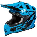 Blue Mode MX Stance Helmet - 35-2024