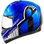 Blue Alliance Overlord Helmet - 0101-10703