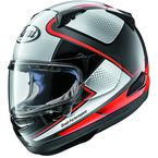Red Quantum-X Box Helmet - 806523