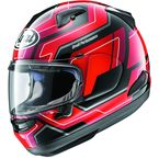 Red Signet-X Place Helmet - 806633
