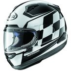 White Frost Signet-X Finish Helmet - 806751