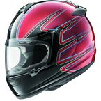 Red Vector 2 El Camino Helmet - 806782
