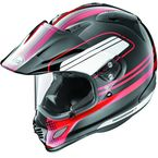 Red XD-4 Distance Helmet - 806803