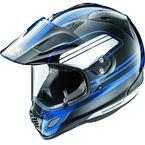 Blue XD-4 Distance Helmet - 806813