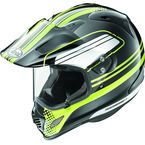 Yellow XD-4 Distance Helmet - 806823