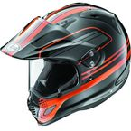 Orange XD-4 Distance Helmet - 806834