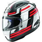 Red Quantum-X Competition Helmet - 806933