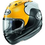 Yellow Corsair-X KR-1 Helmet - 807153