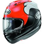 Red Corsair-X KR-1 Helmet - 807163