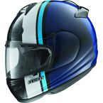 Blue Vector 2 Twist Helmet - 807313
