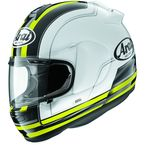 Yellow Vector 2 Stint Helmet - 807353